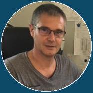 Sébastien Charpentier dessinateur -projeteur en schema électrique - réalisation et bureau etude secteur industrie -44